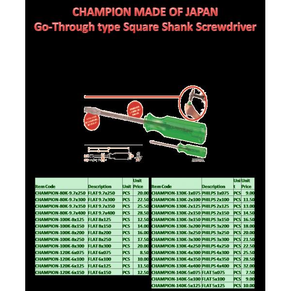 CHAMPION-120K-6x100