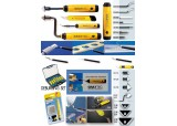 GRATTEC EUROPE HAND DBURRING TOOLS